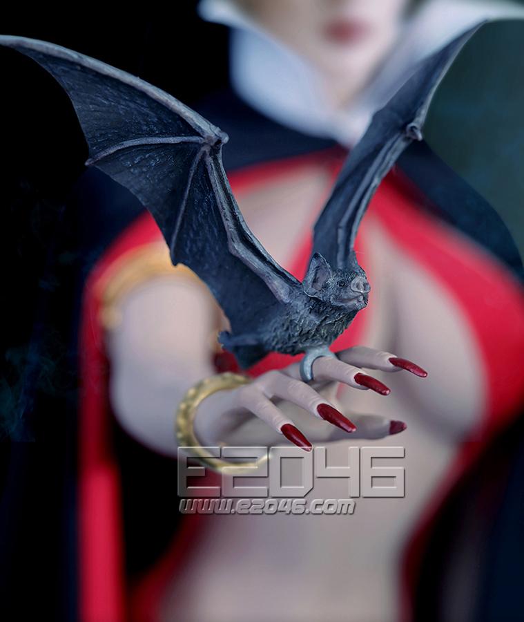 Vampirella (Doll)