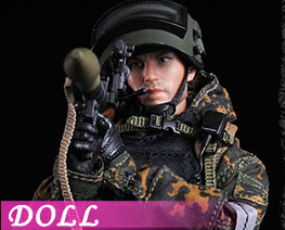 DL3006 1/12 Grenadier (DOLL)