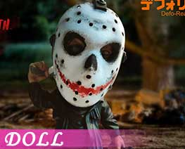 DL3776  Jason (DOLL)