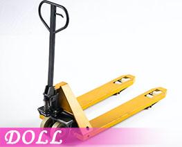 DL2891 1/6 Forklift A (DOLL)