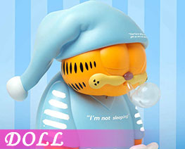 DL3268  Garfield (DOLL)
