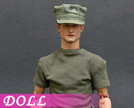 DL1406 1/6 Gunner Set (DOLL)
