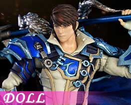 DL1733 1/12 ZHAO YUN (DOLL)