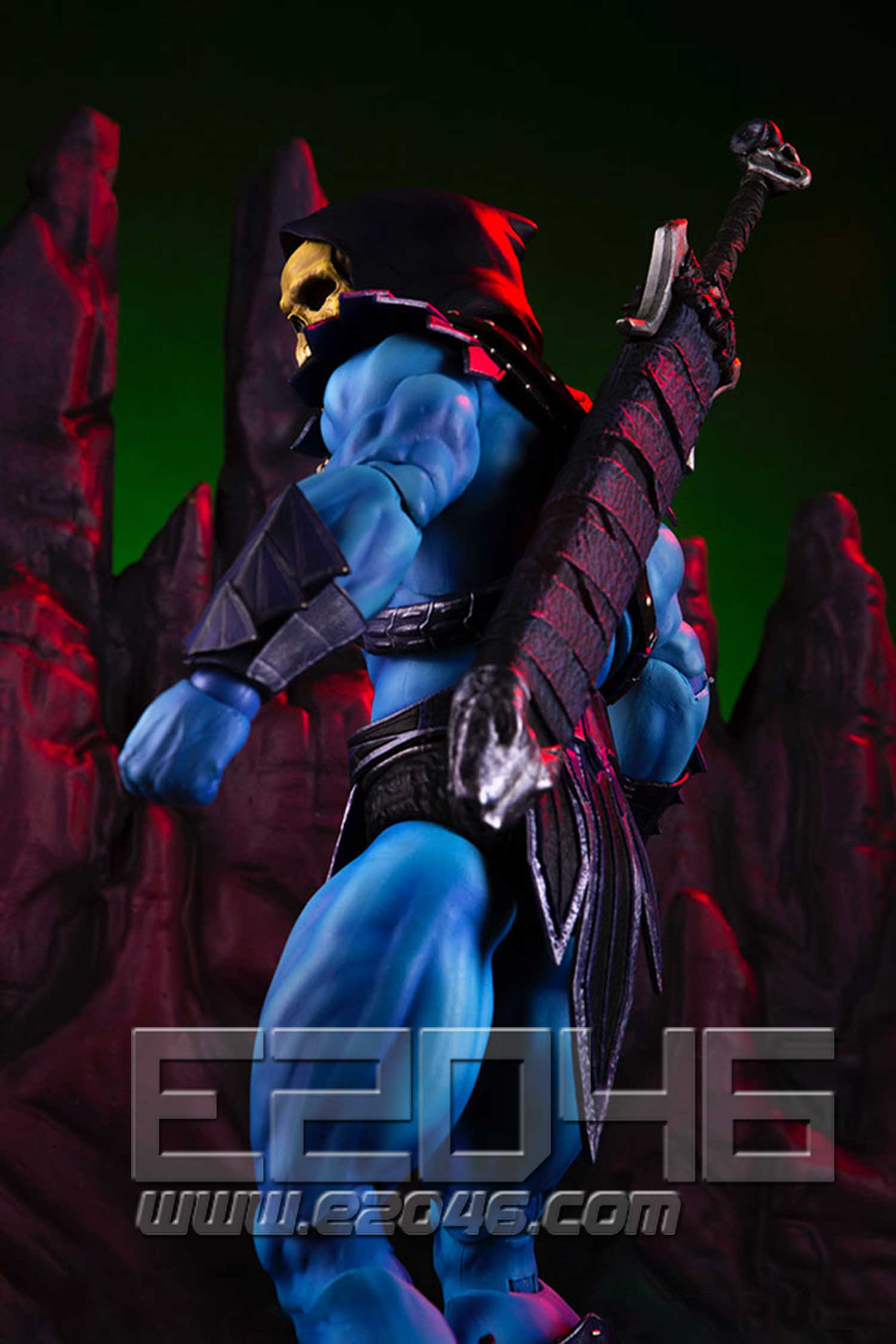 Skeletor (DOLL)