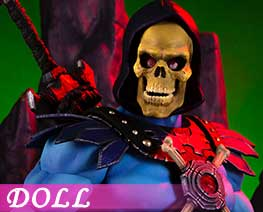 DL1579 1/6 Skeletor (DOLL)