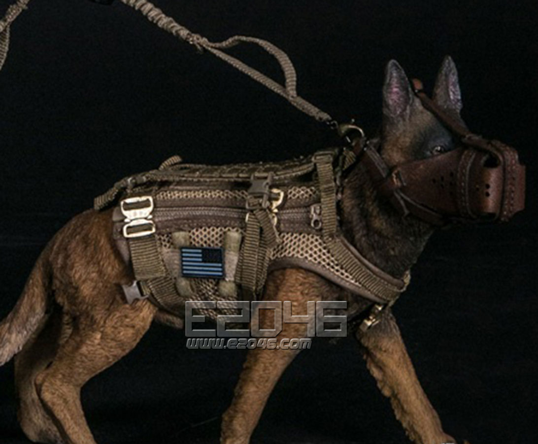 Working Dogs (Doll)