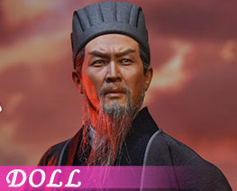 DL1958 1/6 Zhuge Liang Older Regular Version (DOLL)
