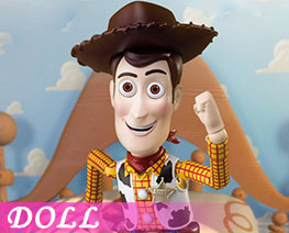 DL1697  Woody (DOLL)
