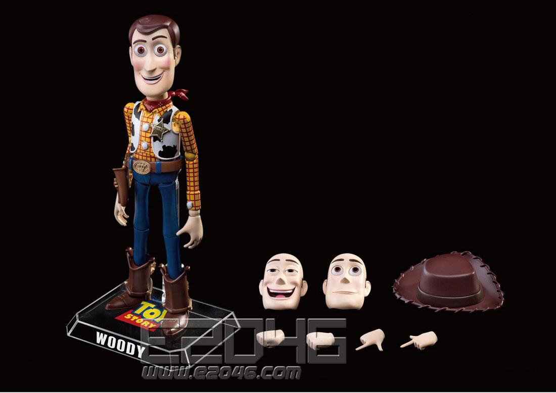 Woody (DOLL)