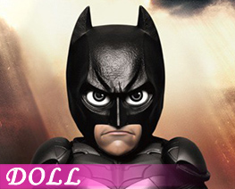 DL3929  Batman Standard Version (DOLL)