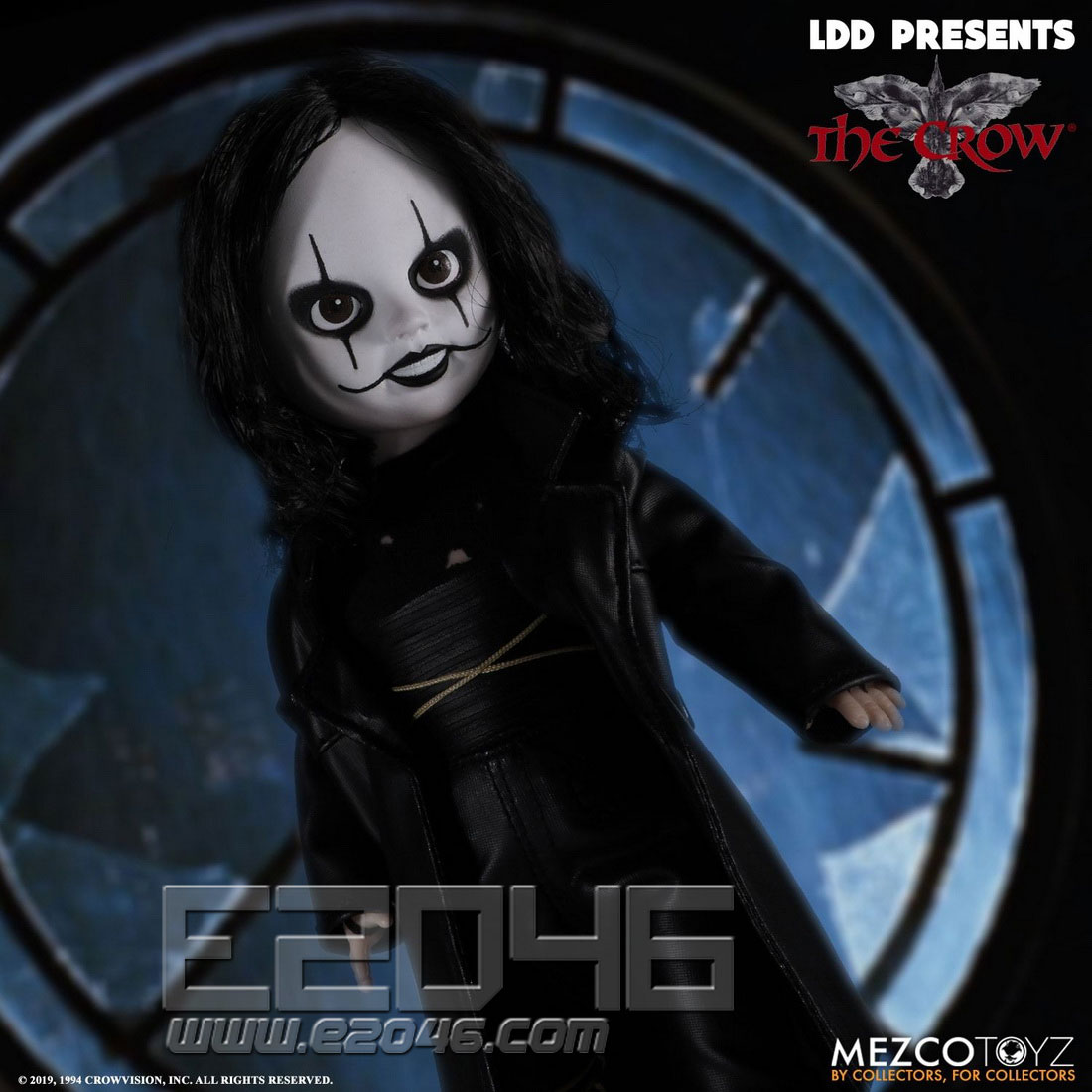 The Crow (DOLL)