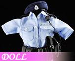 DL0459 1/6 Female summer police uniforms suit C2 (Doll)