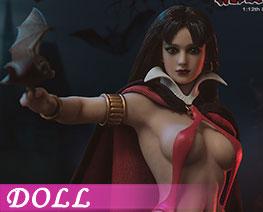 DL3257 1/12 Vampire (DOLL)