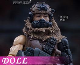 DL2548 1/18 Veit (DOLL)