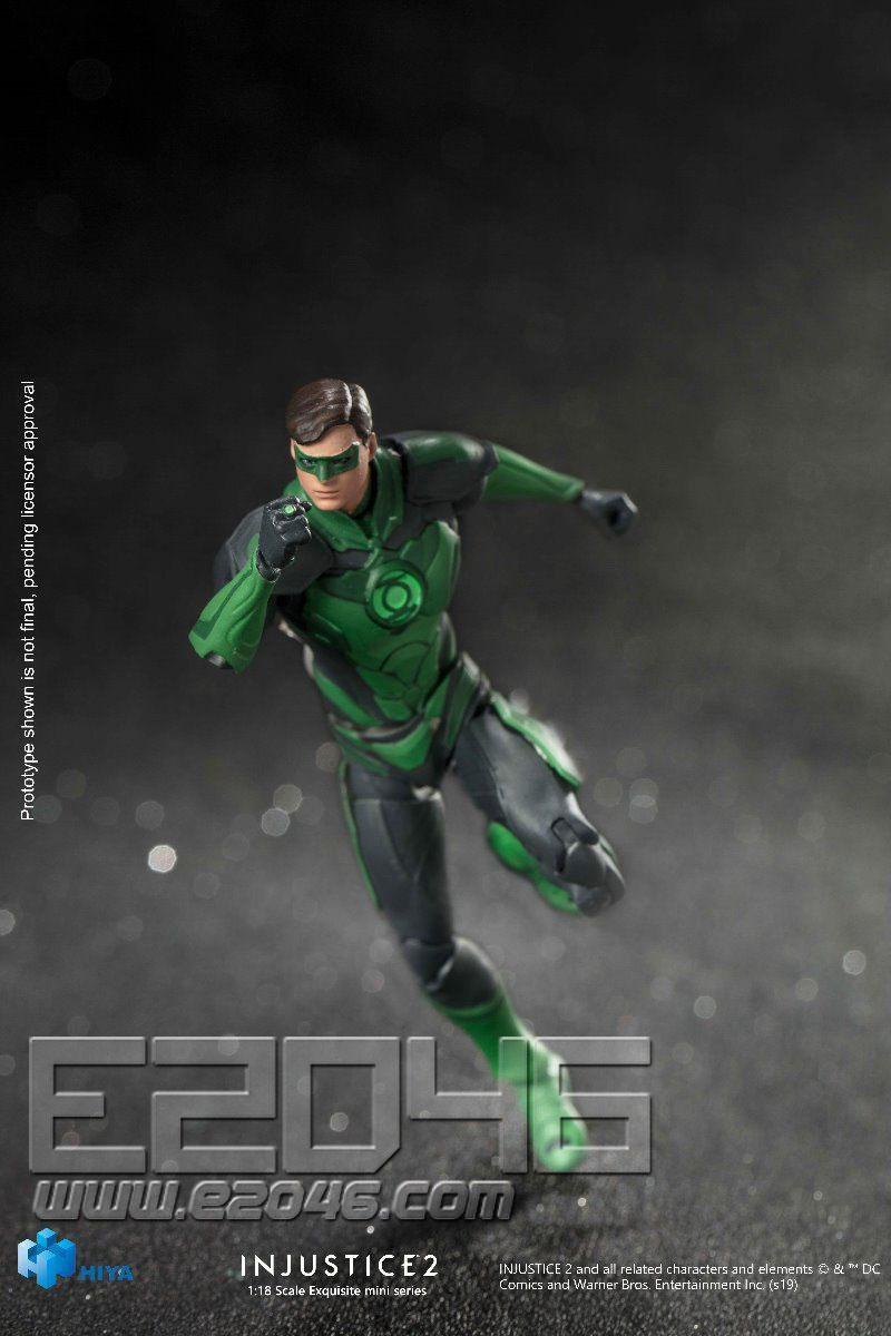 Green Lantern (DOLL)