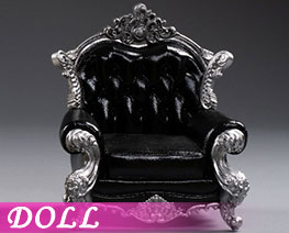 DL2812 1/12 Sofa Single A (DOLL)