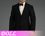 DL1194 1/6 Retro Man Dress Set A (Doll)