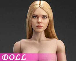 DL3507 1/6 VC 3.0 Female Body Set A (DOLL)