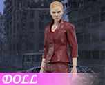 DL0826 1/6 Female robot (Doll)