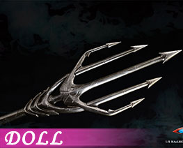 DL2198 1/6 Halberd Metal (DOLL)