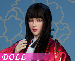 DL3883 1/6 Nohime Clothing Set B (DOLL)