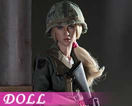 DL1422 1/6 US vietnam war (DOLL)