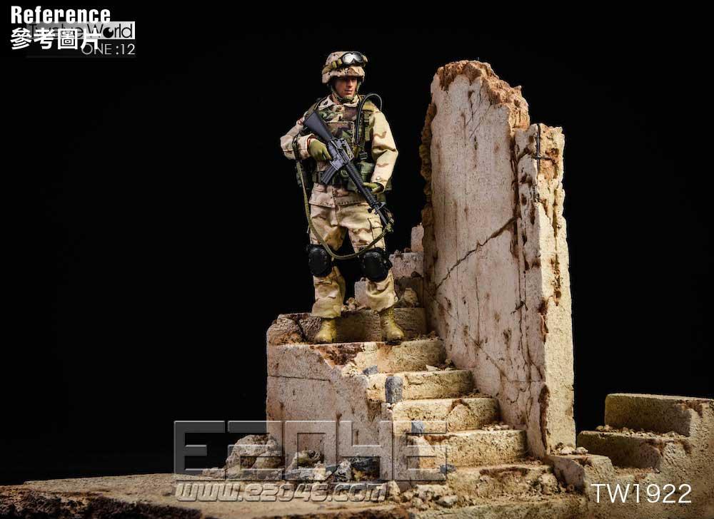 Afghan Scene Platform 2.0 (DOLL)