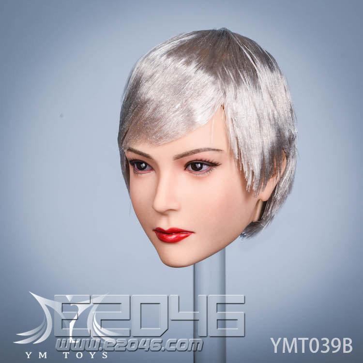 Ada Wong B (DOLL)