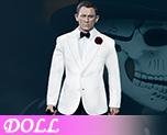 DL1062 1/6 Agent James (Doll)
