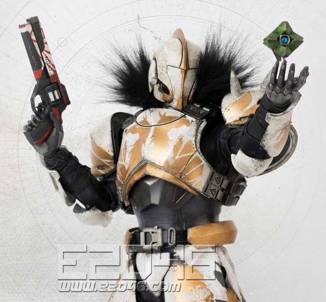 Titan CS (DOLL)