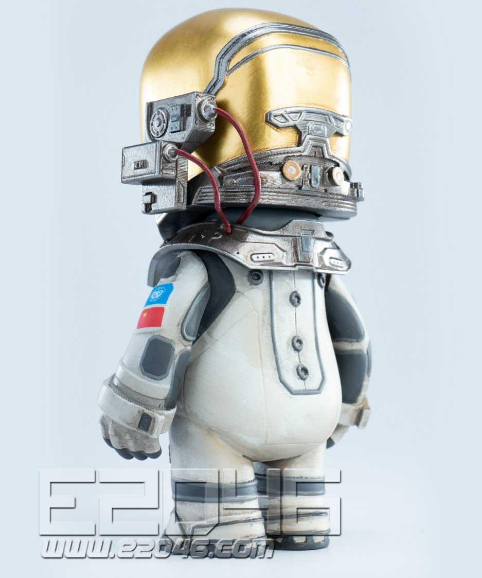 Earth rescuer (DOLL)