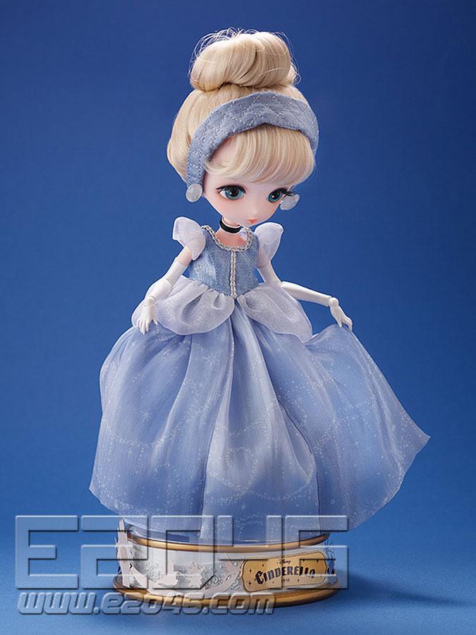 Cinderella (DOLL)
