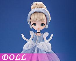 DL4765  Cinderella (DOLL)