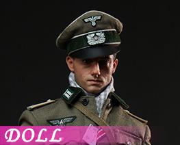 DL5038 1/6 WWII German Army Officer (DOLL)
