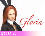 DL0205 1/6 Bunny girl Gloria