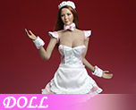 DL0810 1/6 Maid outfit C (Doll)