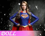 DL1052 1/6 Super heroine A (Doll)