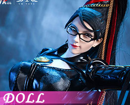 DL2146 1/6 Bayonetta (DOLL)