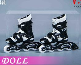 DL4450 1/6 Roller Skates E (DOLL)