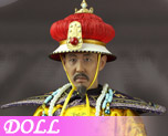 DL0226 1/6 Kangxi The Great