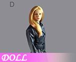 DL0841 1/6 Ladies leather suit D (Doll)