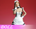 DL0809 1/6 Maid outfit B (Doll)