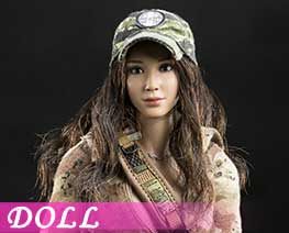 DL1529 1/6 Lucy (DOLL)