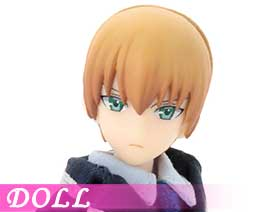 DL1771 1/12 Ishikawa Yellow Version (DOLL)
