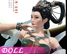 DL3758 1/6 Change Change Indulge In Self-Admiration (DOLL) (DOLL)