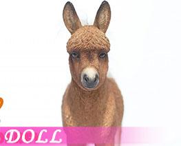 DL3692 1/6 Dwarf Donkey F (DOLL)