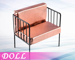 DL2776 1/6 Iron Modern Sofa C (DOLL)