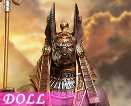 DL3967 1/12 Anubis (DOLL)