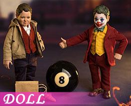 DL3603 1/6 Joker Baby (DOLL)
