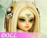 DL0107 1/6 Ellrin Holimionr (Dolls)